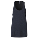 Under Armour Charged Cotton Tri Blend Ultimate Tank (Black)