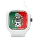 Mexico White Watch