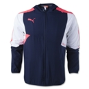 PUMA IT evoTRG Light Woven Jacket (Navy)