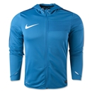 Nike GP FZ Knit Hoody (Blue)
