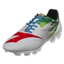 Diadora DD-NA GLX 2 14 (White/Green/Red)