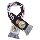Real Madrid Club Scarf