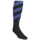 Red Lion Tornado Socks (Black/Royal)