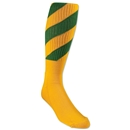 Red Lion Tornado Socks (Yellow/Green)
