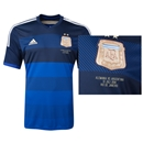 Argentina 2014 FIFA World Cup(TM) Final Commemorative Jersey