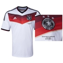 Germany 2014 FIFA World Cup(TM) Final Commemorative Jersey