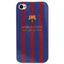 Barcelona iPhone 4 Case