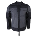 adidas Rider Wind Jacket (Black)