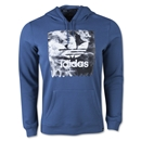 adidas Burned Stamp Hoody (Sky)