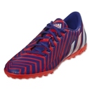 adidas Predator Absolado Instinct TF (Solar Red/White/Night Flash)