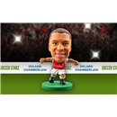 Arsenal 12/13 Chamberlain Home Figurine