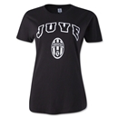 Juventus Block Women's T-Shirt
