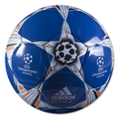 adidas UCL Finale 13 Capitano Ball (Hi Res Blue/White)