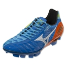 Mizuno Wave Ignitus 3 MD (Directoire Blue/White)
