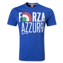 Italia Graphic T-Shirt