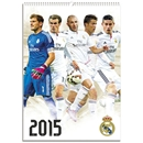 Real Madrid 2015 Calendar