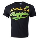 Jamacia T-Shirt (Black)