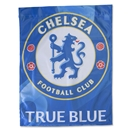 Chelsea 10x15 Vertical Flag