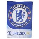 Chelsea 10x15 Stadium Vertical Flag
