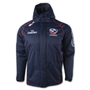 USA 2014/2015 Coaches Jacket