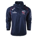 USA 2014/2015 1/4 Zip Jacket