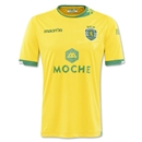 Sporting Clube 14/15 Away Soccer Jersey