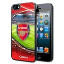 Arsenal iPhone 5/5S 3D Hard Case