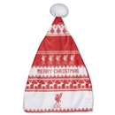 Liverpool Nordic Christmas Hat