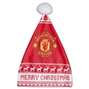 Manchester United Nordic Christmas Hat