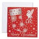 Liverpool Christmas Cards-10 Pack
