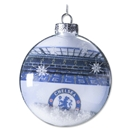 Chelsea Stadium Ornament