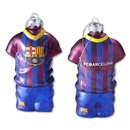 Barcelona Kit Ornament Two Pack