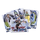 LA Galaxy Team Set Cards 2014