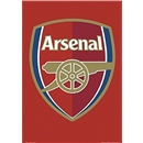 Arsenal Crest Poster