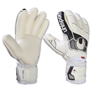 Uhlsport Fangmaschine AbsolutGrip Finger Surround Glove (Black/White/Red)