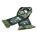 Portland Timbers Celtic Knot Scarf