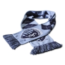 Sporting Kansas City Argyle Scarf