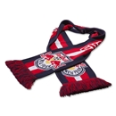 New York Red Bulls Stripes Scarf