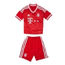 Bayern Munich 13/14 Home Mini Kit