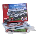Arsenal 3D Stadium Puzzle