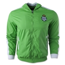 Santos Laguna Full-Zip Jacket