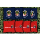 Chivas USA Cornhole Bag Set
