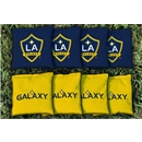 LA Galaxy Cornhole Bag Set