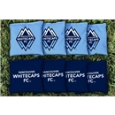 Vancouver Whitecaps Cornhole Bag Set