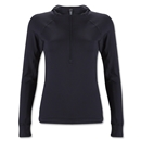 Women's 1/4 Zip Training Hoody