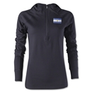 Argentina Women's 1/4 Zip Training Hoody