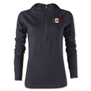 Mexico Women's 1/4 Zip Training Hoody