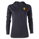 Mali Women's 1/4 Zip Training Hoody