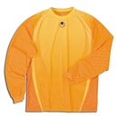 Uhlsport Sensor LS Goalkeeper Jersey (Yellow)