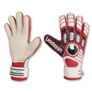 Uhlsport Akkurat Supersoft Goalkeeper Gloves